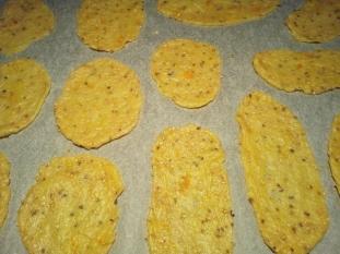 tortas de aceite - Kekse aus Spanien