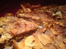 Kartoffel-Champignon-Torte