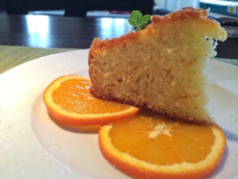 Orangenkuchen-Echtes-Essen