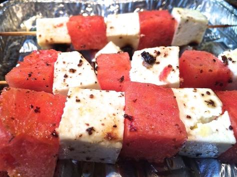 Manouri-Kaese-Wassermelone-gegrillt-3