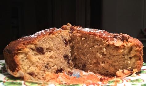 torta di mele apfelkuchen mit oliven l echtes essen. Black Bedroom Furniture Sets. Home Design Ideas