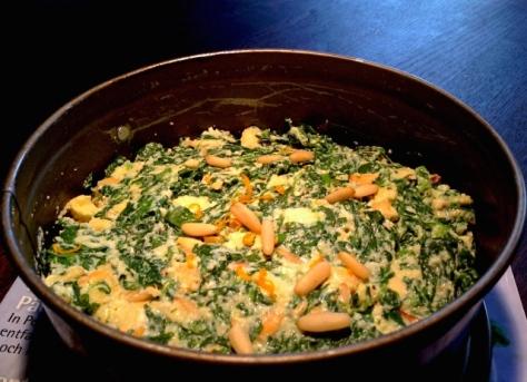 Italienische-Ostertorte-mit-Spinat-Und-Ricotta