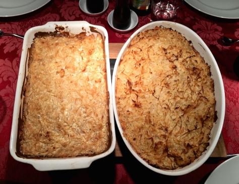 Klausenburger Kraut mit Polenta oder Reis Siebenbuergische Kueche IMG_0802