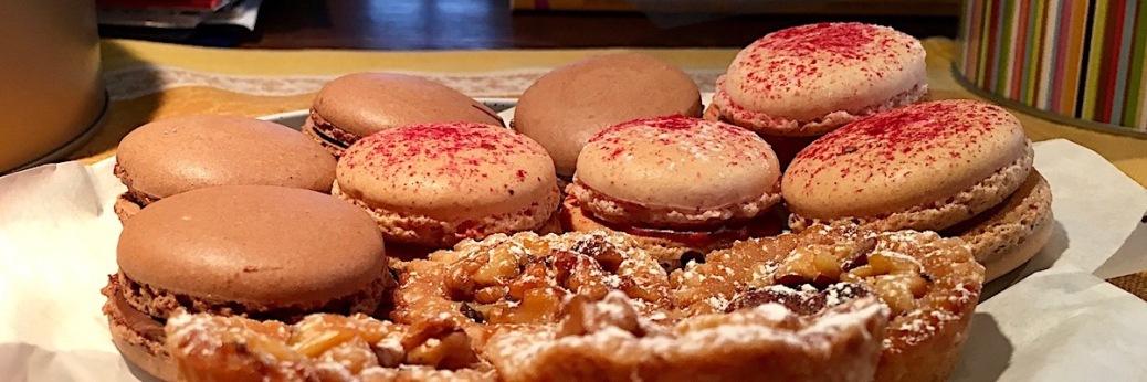 Header Macarons Schokolade Himbeere Rezept IMG_3353